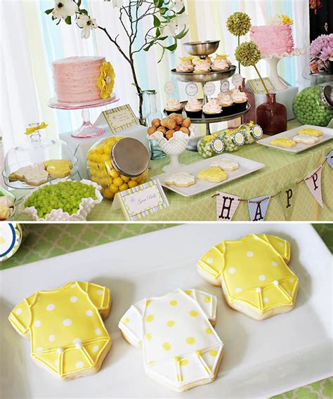 Baby Shower Themes by 25 Springtime Baby Shower Themes For