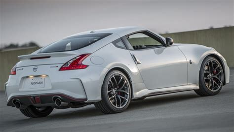 2018 nissan z next news and specs new automotive trends