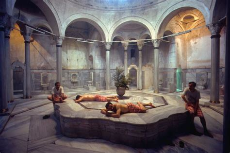 turkish bath house cagaloglu hamam old turkish bath house l lun bat pinterest