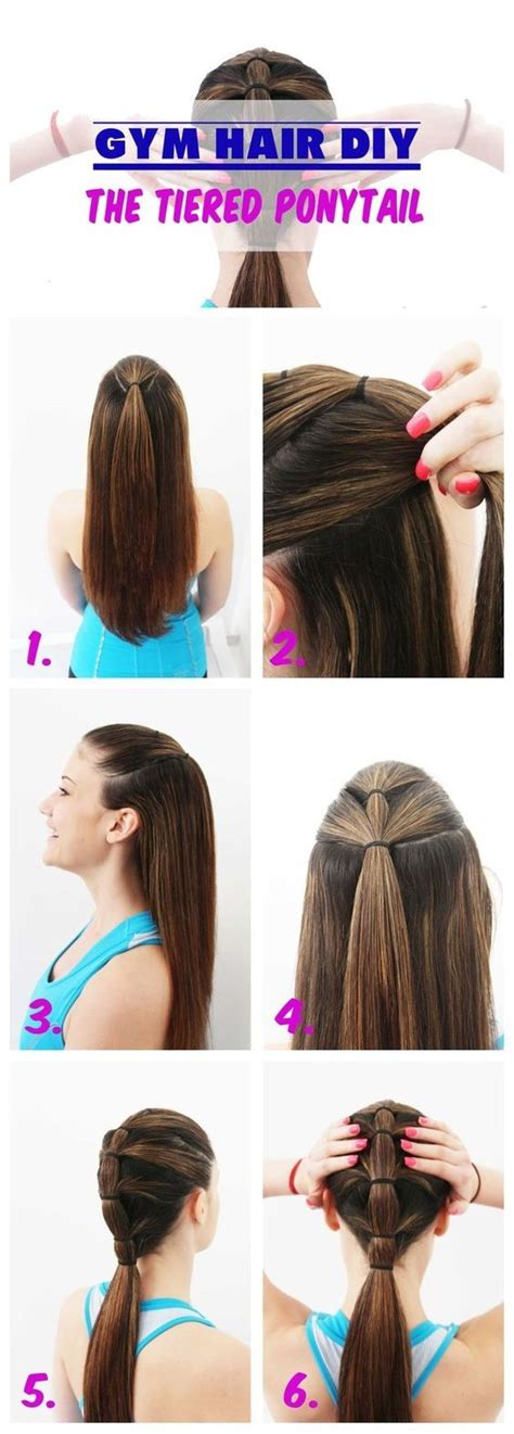 22 and easy back to school hairstyle tutorials