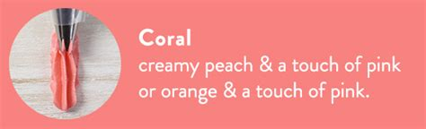 what colors make orange icing icing color chart
