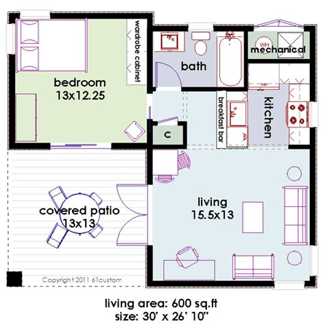 minimalist house floor plans small minimalist modern house plan