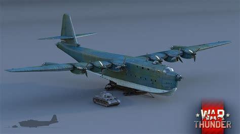 The Best New Bv development bv 238 the largest aircraft news war thunder