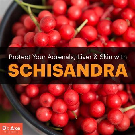 Dr Axe Liver Detox Juice by Schisandra Benefits Adrenals Liver Detox Dr Axe