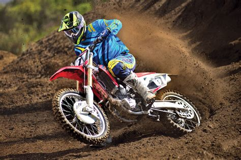 honda crf 250r test honda crf250r dirt bike magazine