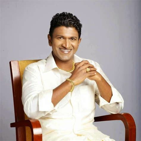 biography of film star rajkumar powerstar punith rajkumar
