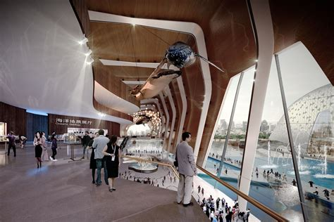 design museum competition 2013 national maritime museum in tianjin china cox rayner