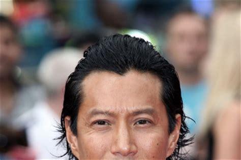 will yun lee hairstyle will yun lee zimbio