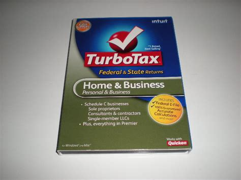 2002 turbo tax home business limerb