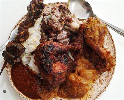 Ayam Panggang Jogja gudeg ayam panggang ibu gatul info kuliner