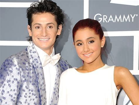 ariana grande parents biography ariana grande family tree parents father mother and