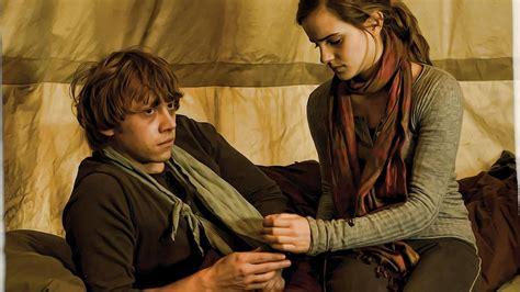 Hermione Granger Weasley by Best Sci Fi Couples To Date Pixelbedlam Co Uk