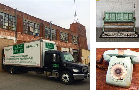 Sweepstakes El Paso - el paso import company el paso tx shop across texas