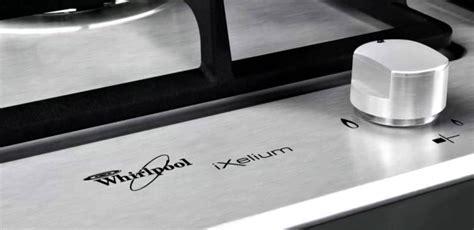 piani cottura antigraffio ixelium il piano cottura antigraffio di whirlpool