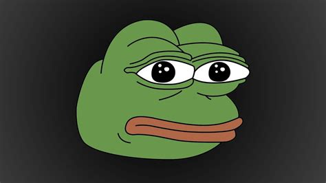 Pepe Meme - pepe the frog became a hate icon so his creator killed him off