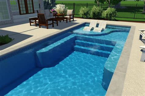 Kitchen Design And Installation easy living pools in ground swimming pool installers in ohio