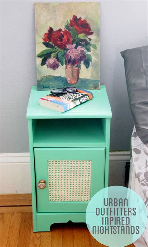 creative ideas for nightstands 17 creative and cheap nightstands diy wood projects