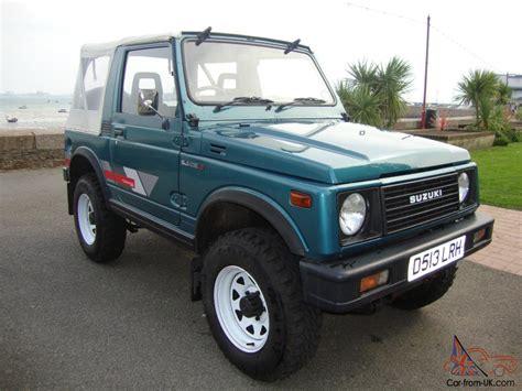 Suzuki Sj413 For Sale Uk Suzuki Sj413