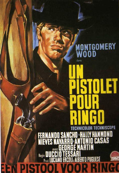Film Western Un Pistolet Pour Ringo | un pistolet pour ringo film 1966 allocin 233