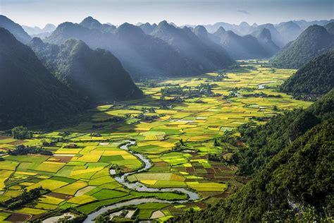 blogger vietnam viajar a vietnam ocho lugares patrimonio de la humanidad