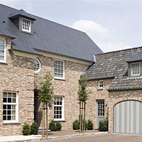 decoration maison flamande villa en flandre belge flandres