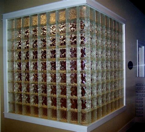 parete doccia vetrocemento casa immobiliare accessori doccia in vetromattone