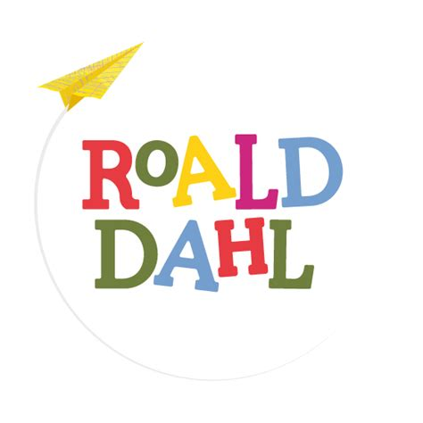 what colour paper did roald dahl write on roald dahl works to be unified through creation of new