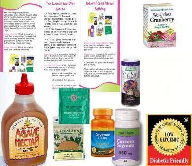 Dangers Of Master Cleanse Detox by 25 Best Ideas About Lemonade Diet On Honey