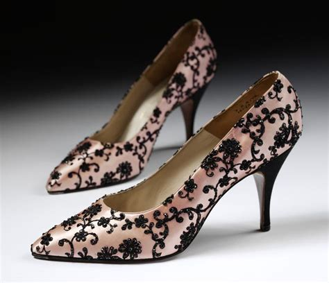L 6265 Fashion evening shoes v a search the collections