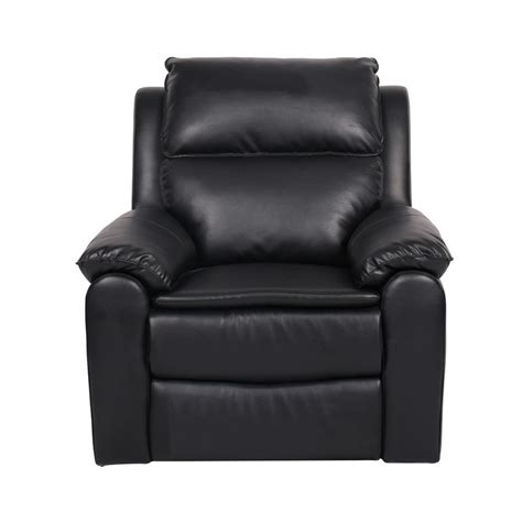 microfiber chair recliner chair microfiber upholstery faux leather solid