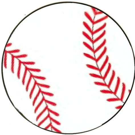 baseball template printable baseball template clipart best clipart best