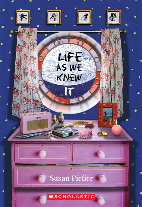 what she knew a novel books as we knew it by susan beth pfeffer scholastic