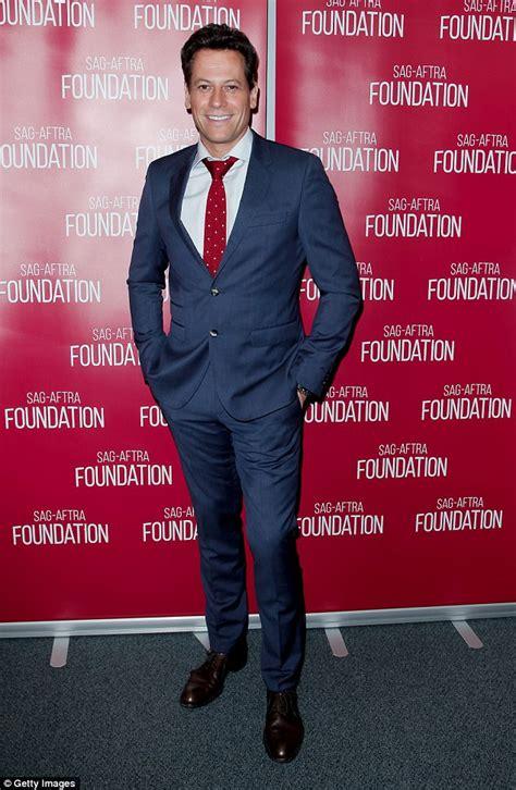 alice evans mail online ioan gruffudd to play lead in new australian drama harrow