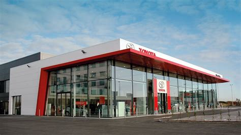 showroom toyota toyota liffey valley toyota dealer dublin about us