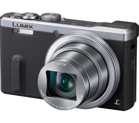Hp Panasonic Lumix Dmc panasonic lumix dmc tz60eb s superzoom compact
