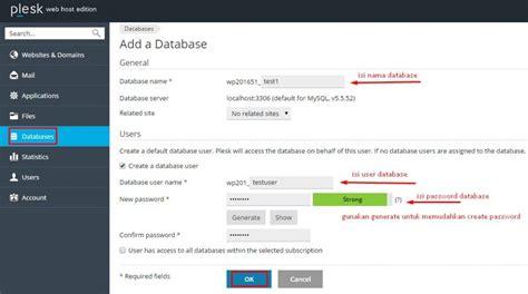 tutorial upload wordpress ke hosting cara upload file website dan database di wordpress hosting