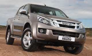 Isuzu Bakkies Most Popular Bakkies In South Africa Cars Co Za