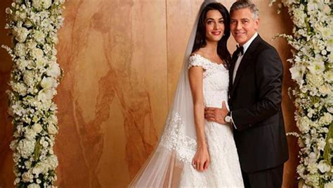 The Best and the Worst of Celebrity Wedding Gowns   Inside