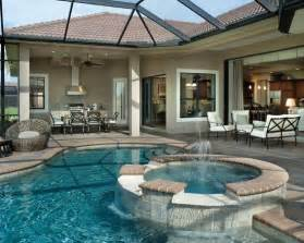 Florida House Plans With Pool Florida Homes Design Pictures Remodel Decor And Ideas
