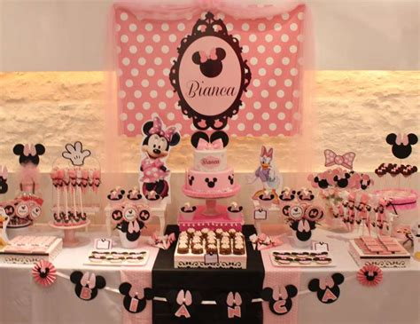 birthday themes minnie mouse minnie mouse birthday quot minnie mouse pink party bianca
