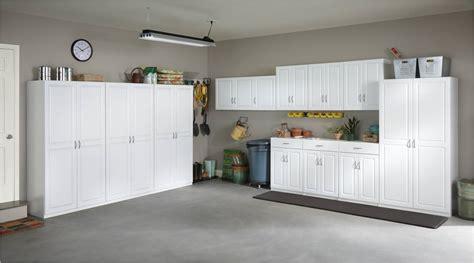 garage tall storage cabinets