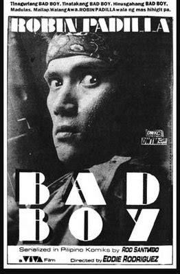 cinemarathon: badboy