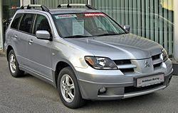 Lu Sen Xtrail 2002 2007 1 Buah Mitsubishi Outlander â ð ñ ðºñ ð ðµð ñ ñ