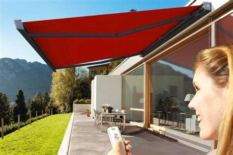 markisen gelenkarm terrasse gestalten mit einer markise die besten 5 tipps