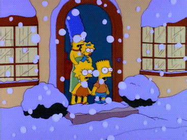 Galerry homer simpson christmas