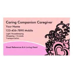caregiver business cards 162 senior caregiver business cards and senior caregiver