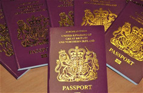 Local Passport Office by New Processing Times For Uk Passport Applications From
