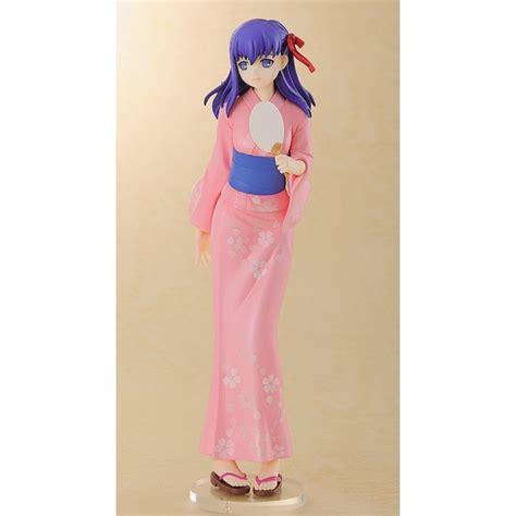Matou Kimono Ver Pvc Anime fate stay matou yukata ver import from japan