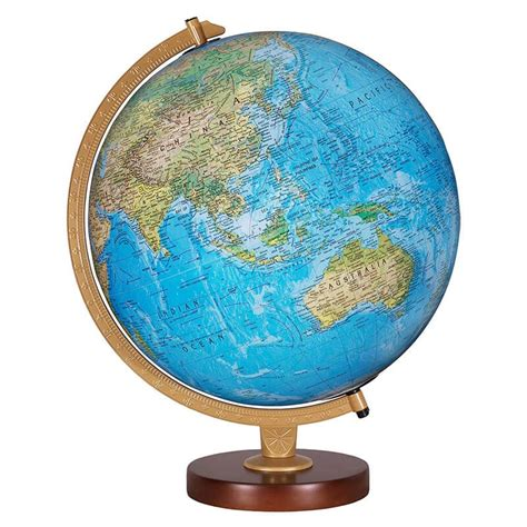 earth globes that light up livingston globe by replogle with free shipping at