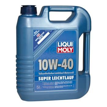 Liqui Moly Leichtlauf 10w 40 9500 Sl Cf Bensin Diesel 100 Original liqui moly leichtlauf 10w 40 60 l oleje aditiva cz